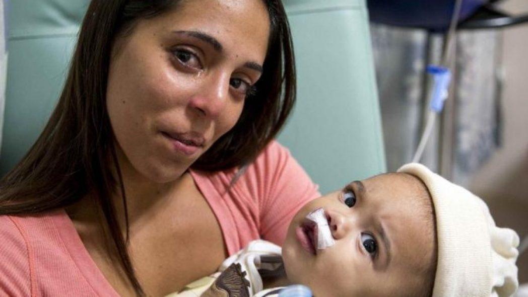 Prevalecen los casos de defectos congénitos en el País