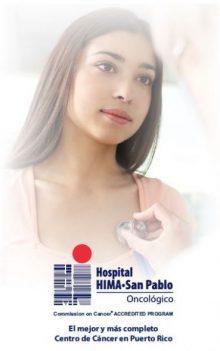 Descripción HIMA•San Pablo Oncológico