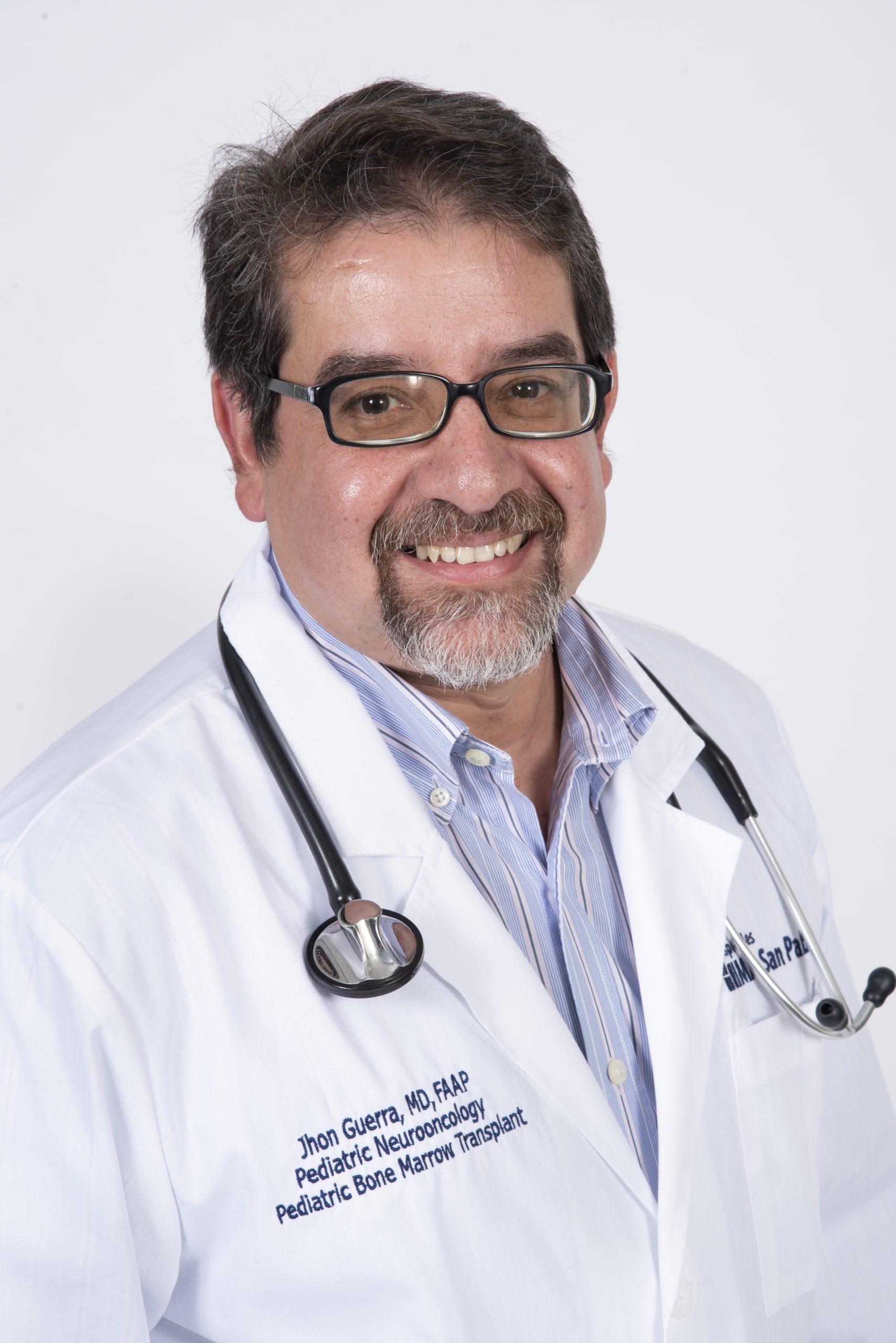 Dr. John Guerra